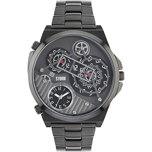 Storm Herrenuhr TRIMATIC TITANIUM 47329/TN