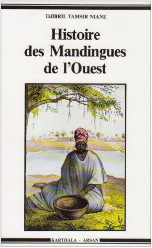 Histoire des Mandingues de l'Ouest : Le Royaume du Gabou