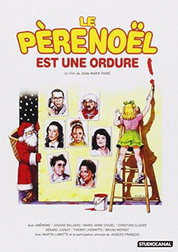 le-pere-noel-est-une-ordure-edition-simple