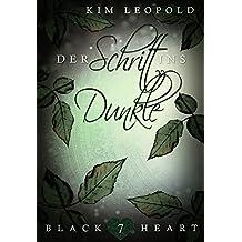 Black Heart - Band 07: Der Schritt ins Dunkle (Urban Fantasy Serie)