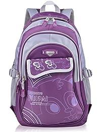 Lee libre–Mochila escolar con schultasche Sports–Mochila daypacks Backpack para niña niño y hombre, mujer o niño Teen con la Gran Capacidad