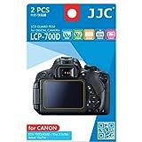JJC LCP-700D ultra hard polycarbonate LC...