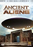 Ancient Aliens: Season 4 [DVD] [UK Import]