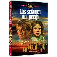 Los Señores Del Acero (Import Dvd) (2005) Rutger Hauer; Jennifer Jason Leigh;