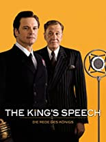 The King's Speech hier kaufen