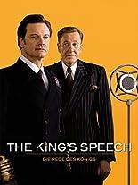 The King's Speech hier kaufen