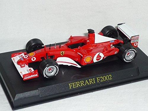 Ferrari F2002 F 2002 Nr 1 Michael Schumacher Formel1 Formel 1 F 1/43 Altaya By ixo Modellauto Modell Auto SondeRangebot