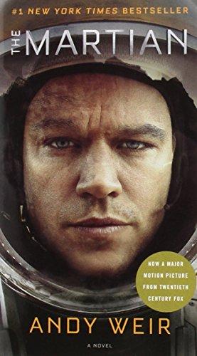 Buchseite und Rezensionen zu 'The Martian (Mass Market MTI): A Novel' von Andy Weir