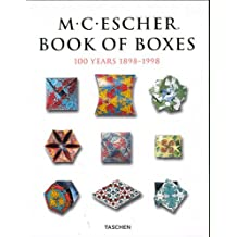 M.C. Escher, book of boxes