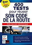 Tests code de la route 2019 avec bip-pen...