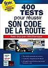 Tests code de la route 2019 avec bip-pen