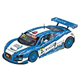 Carrera 20023840 Digital 124 Audi R8 LMS  Fitzgerald Racing, No.2A
