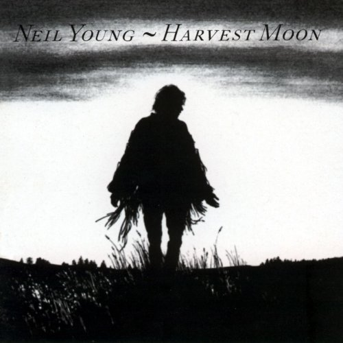 Harvest Moon (Cd Young Moon-neil Harvest)
