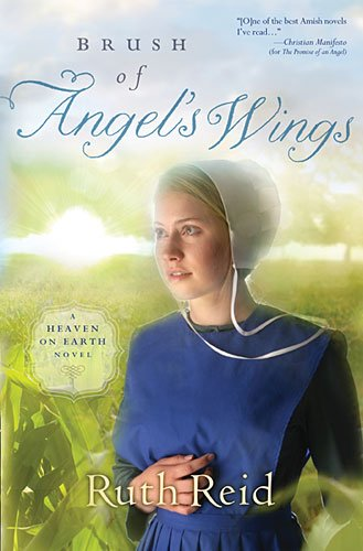 Brush Of Angel S Wings A Heaven On Earth Novel
