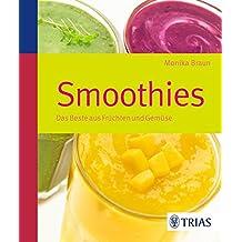 Smoothies: Das beste aus Früchten und Gemüse