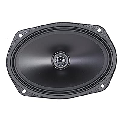 Phoenix Gold TI269PS 6x9 inch 2 Way Coaxial Speaker System (100 W RMS/Max. 200 W 4 Ohm Impedance/Frequency: 50Hz – 20kHz)
