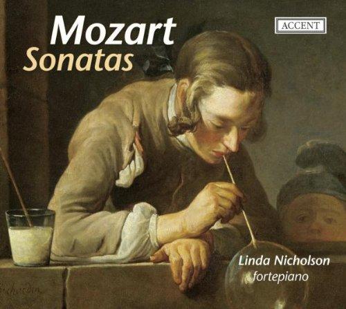 Mozart: Sonates