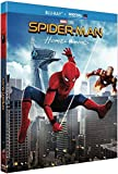 Spider-Man: Homecoming [Blu-ray + Digital UltraViolet] [Import italien]