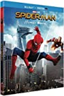 Spider-Man - Homecoming [Blu-ray + Digital UltraViolet]