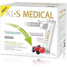 DIRECT MEDICAL XLS CAPTAGRASAS STICKS 90 CANNES