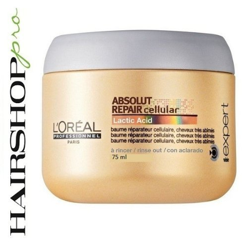 Loreal Absolut Repair Cellular 75ml/2.55fl oz by L'Oreal Paris