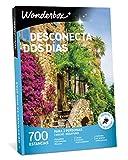 WONDERBOX Caja Regalo -DESCONECTA Dos DÍAS- 700 estancias Rurale