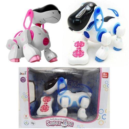 Toysntrendz® i-Robot Dog Electro...
