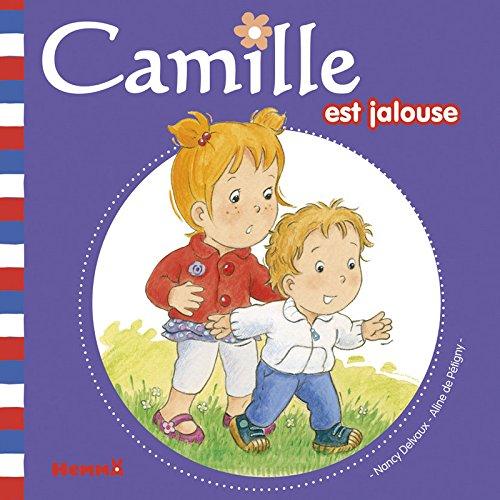 Camille est jalouse