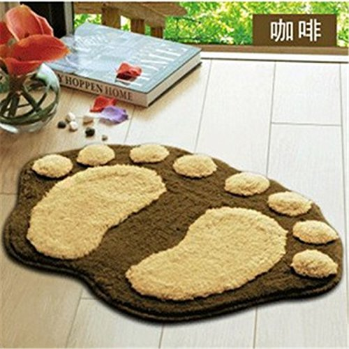 1-x-l-zone-super-soft-nonslip-microfiber-lovely-flocking-big-feet-pad-floor-mat-bedroom-area-rug-car