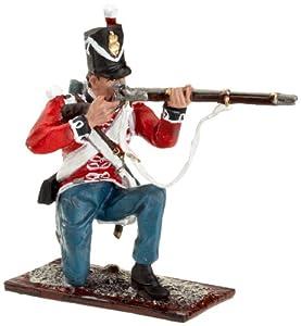 Distler 8731601-Brite arrodillado, Rifle en Bisagra