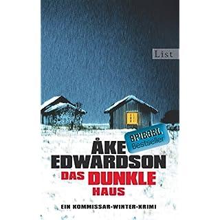 Das dunkle Haus: Ein Kommissar-Winter-Krimi (Ein Erik-Winter-Krimi, Band 11)