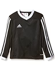adidas Tabe 14 Ls Jsy F504 Maillot Manches Longues Homme