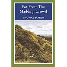 Far from the Madding Crowd (Arcturus Classics)