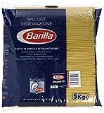 Barilla Spaghetti n. 5, 1er Pack (1 x 5 kg)