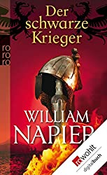 Der schwarze Krieger (Attila, der Hunnenkönig 2) (German Edition)