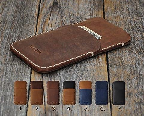 LG g6+ Q6 Q8 v20 v10 X Venture bolt harmony Stylo 3 Plus g5 g4 2 fortune K20 2017 450 6 aristo stylo k8 k10 Personalized Cover Wallet Bovine Leather Case Sleeve Shell Monogram your Name Custom