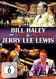 Bill Haley / Jerry Lee Lewis - Live & In Concert