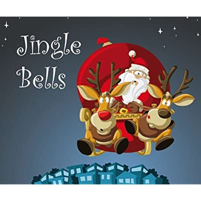 Jingle Bells. Ediz. Illustrata