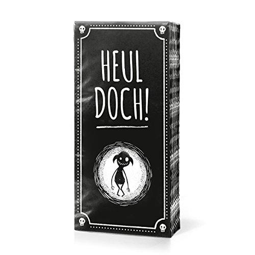 Pechkeks GmbH Taschentücher Rotzlappen