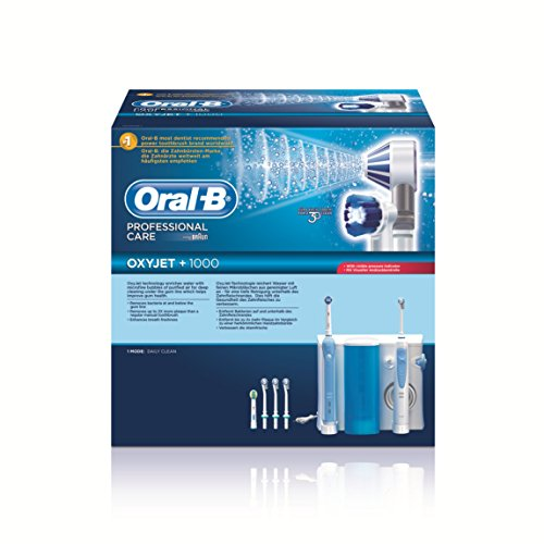 Imagen principal de Oral-B PC Center 1000