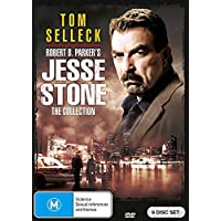 Jesse Stone - The Complete Collection