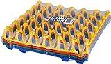 Eton Plastic Keyes Eier-Ablage für 30 Eier, Kunststoff, in 4 Farben