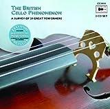 The British Cello Phenomenon