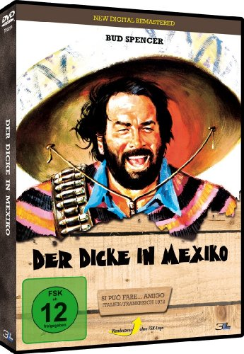 Preisvergleich Produktbild Der Dicke in Mexico