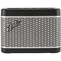 Fender Newport Bluetooth Speaker USB, Bluetooth, Wireless + Wired