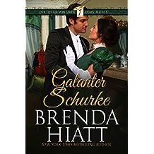 Galanter Schurke (Der Heilige von Seven Dials 5) (German Edition)