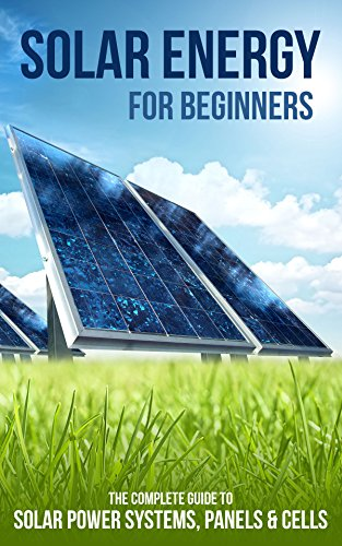 Dummy-panel (Solar Energy for Beginners: The Complete Guide to Solar Power Systems, Panels & Cells (English Edition))