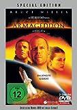 Armageddon - Das jüngste Gericht [Alemania] [DVD]