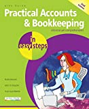 Practical Accounts & Bookkeeping in easy steps, 2nd Edition