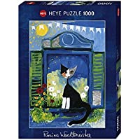 Wachtmeister Puzzle Window 1000 Teile